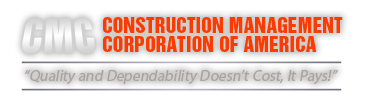 Construction Management Corporation of America
