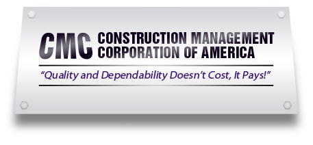 Construction Management Corp. of America